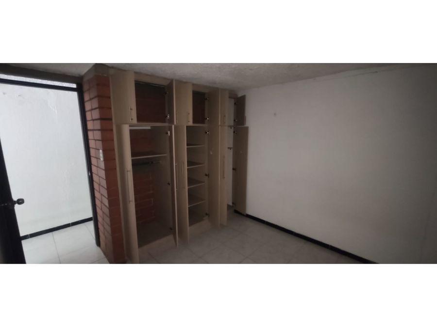 se arrienda apartamento primer piso sector las americas