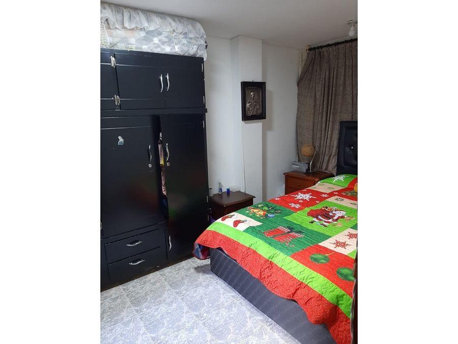 se vende apartamento sector estambul