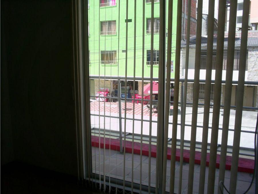 apartamento tejares de campohermoso