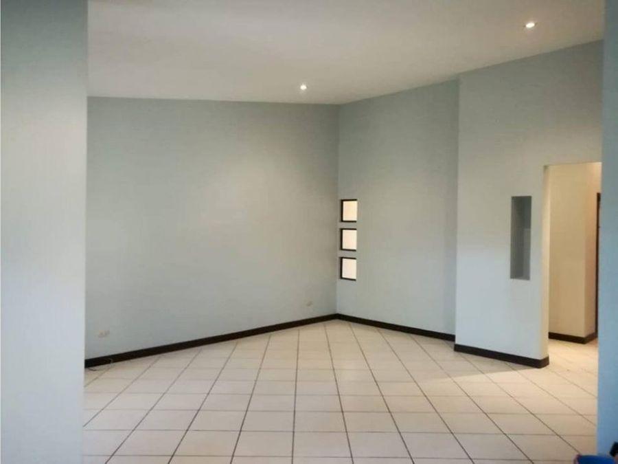 venta de apartamento en torre