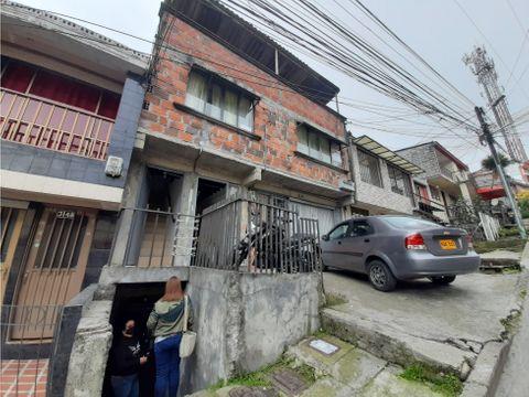 venta casa barrio el bosque manizales