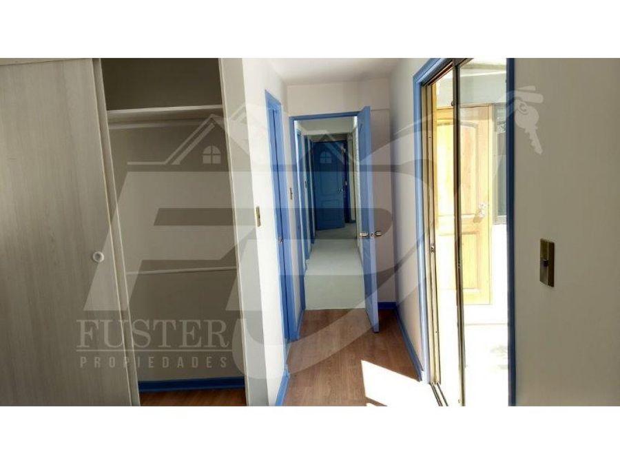 casa remodelada 3d 2b en venta los andes