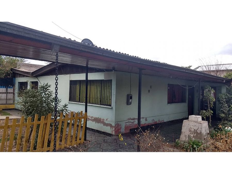 venta de casa 3d 1b en jardines familiares