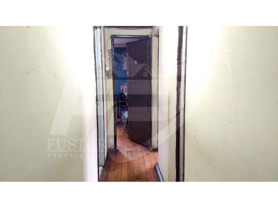 casa 6d 2b en venta ferroviaria los andes