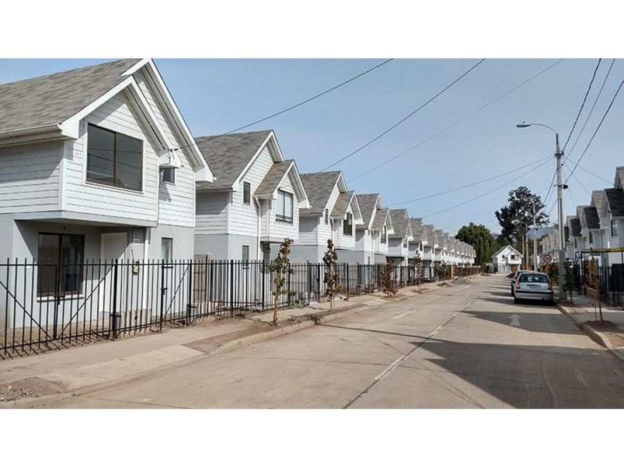 casa en venta 3d 2b villa el llano de calle larga
