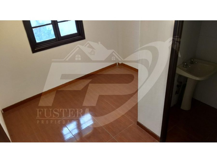 casa remodelada 3d 1 y 12b en villa minera andina