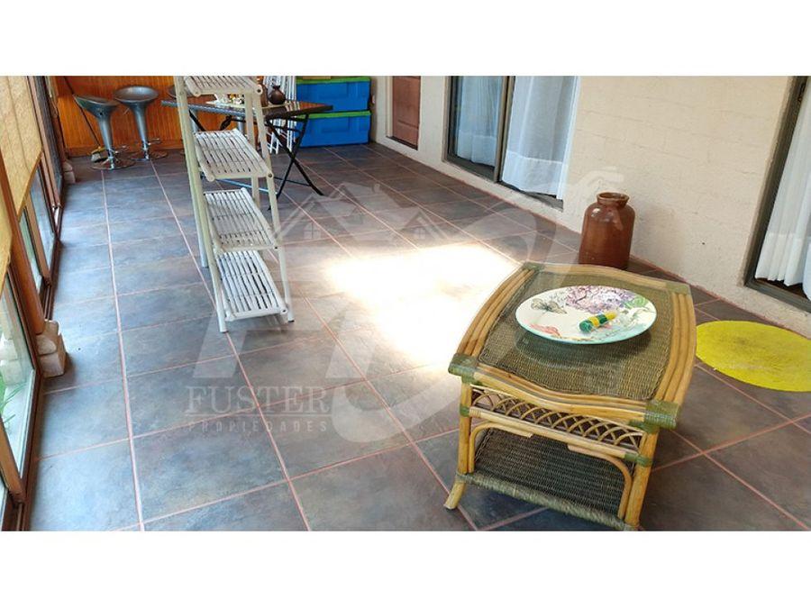 casa 3d 2b en venta condominio los solares