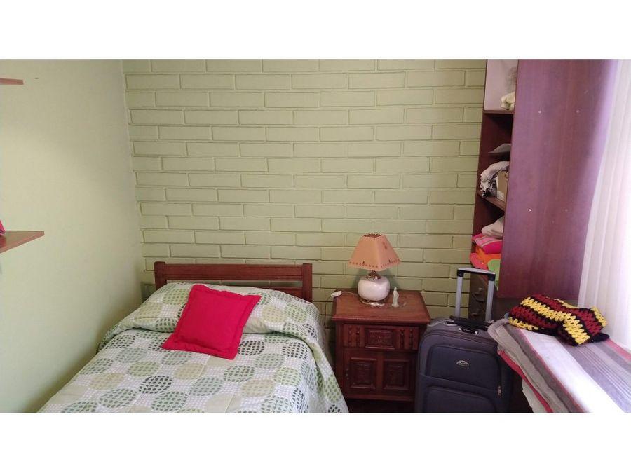 venta de casa 3d 2b aislada en los andes