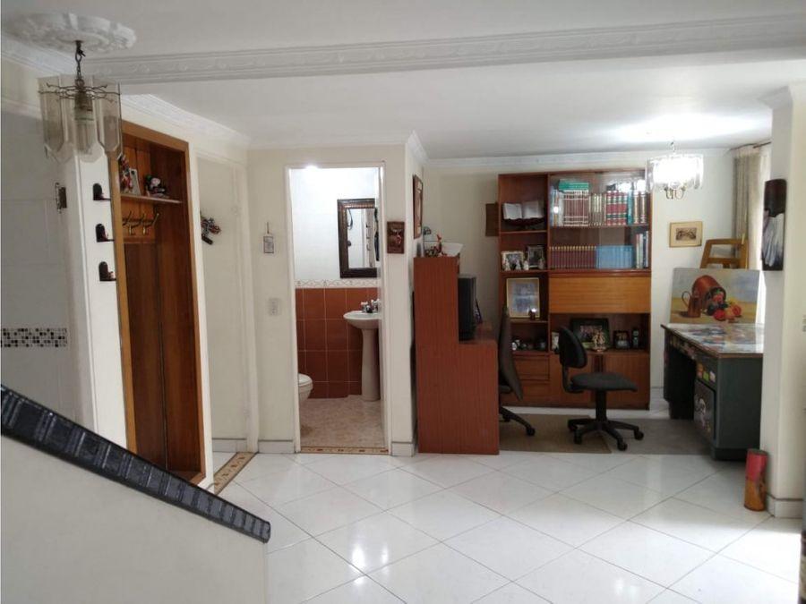casa en venta en aloa bogota