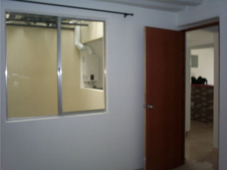 arrendamiento barrio caribe