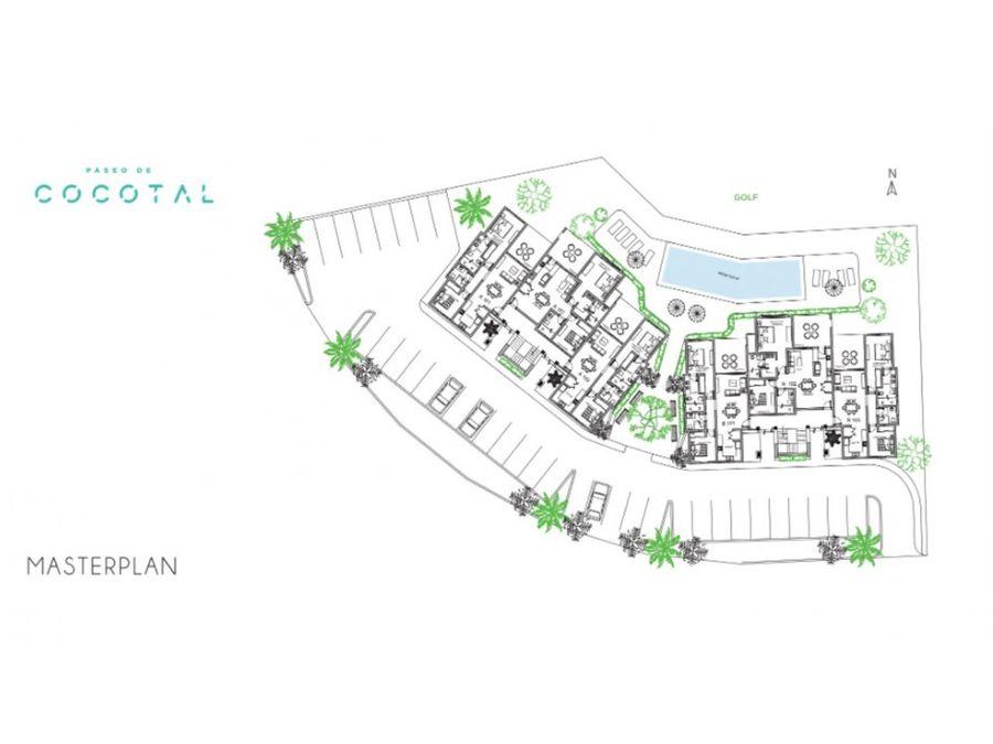 apartamentos nuevos en la mejor zona de bavaro