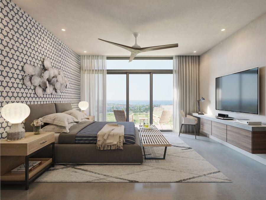 lindo proyecto de apartamentos en cap cana punta cana