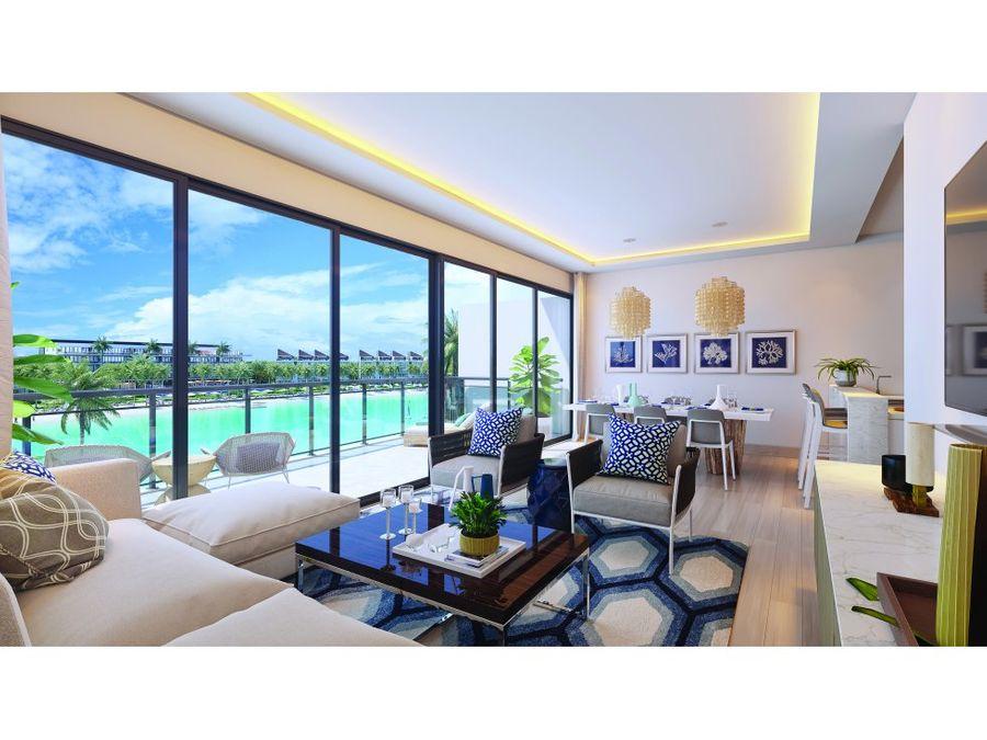 lujosos apartamentos en zona turistica