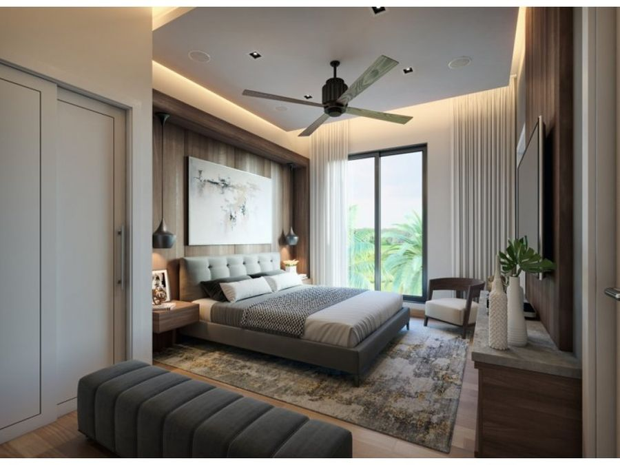 exclusivos apartamentos de lujo en punta cana