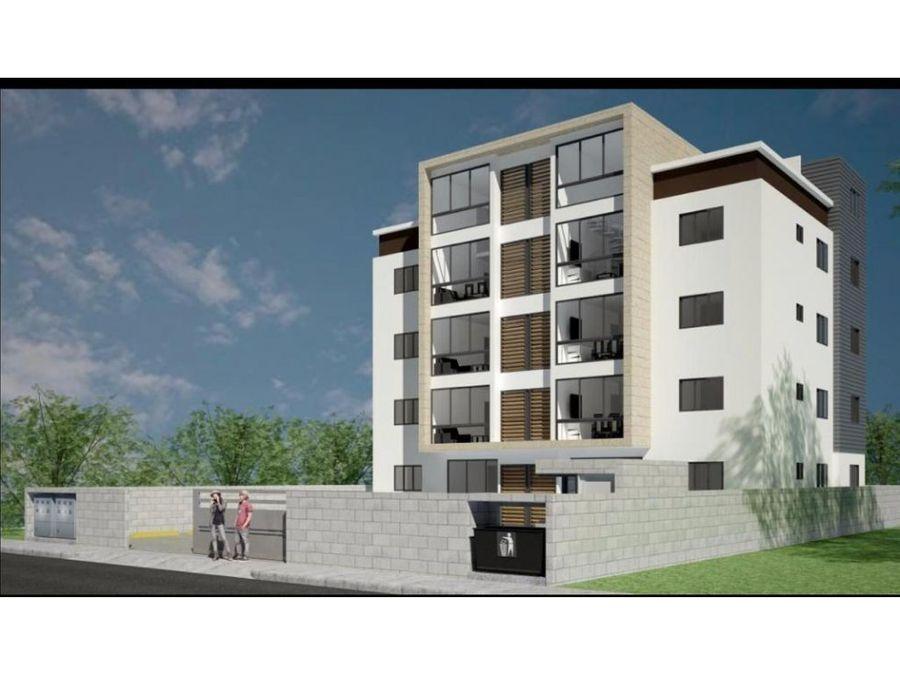proyecto de apartamentos economicos en punta cana