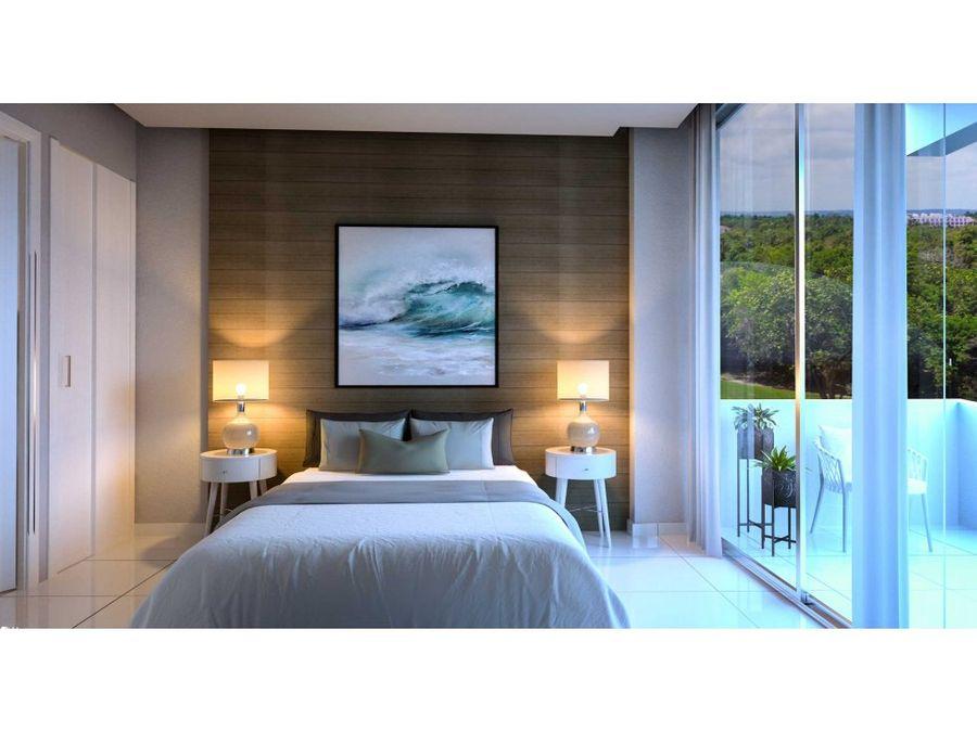 apartamentos para invertir en punta cana