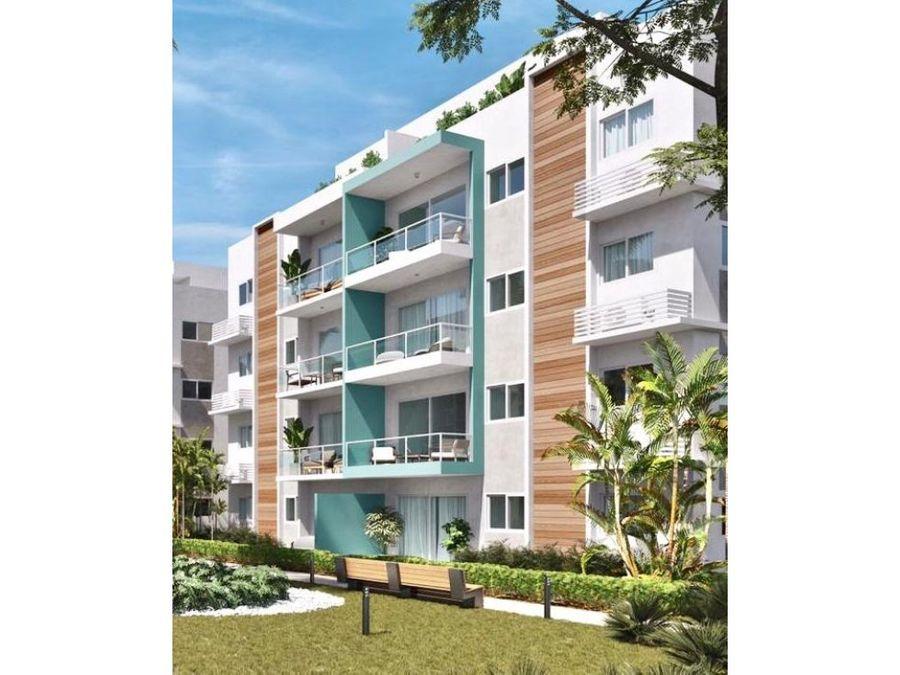 apartamentos con alta rentabilidad en bavaro