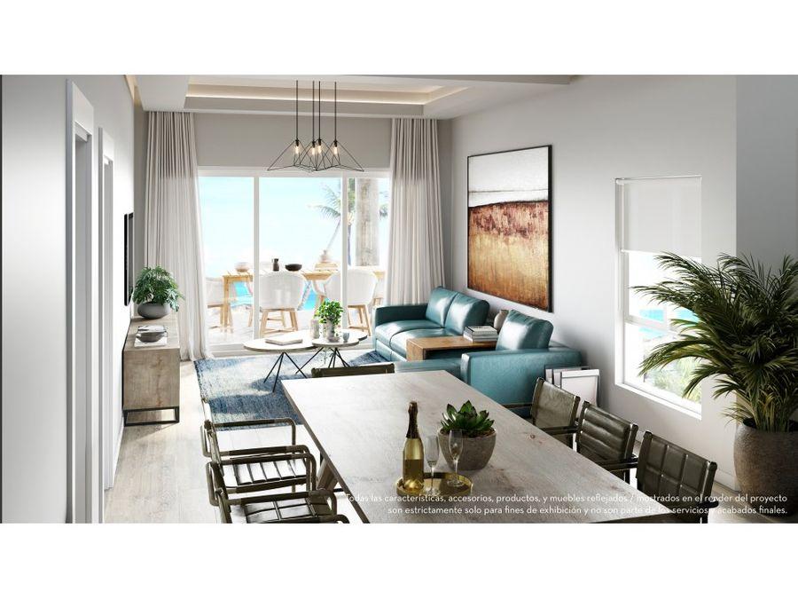 apartamentos de ensueno en primera linea de playa