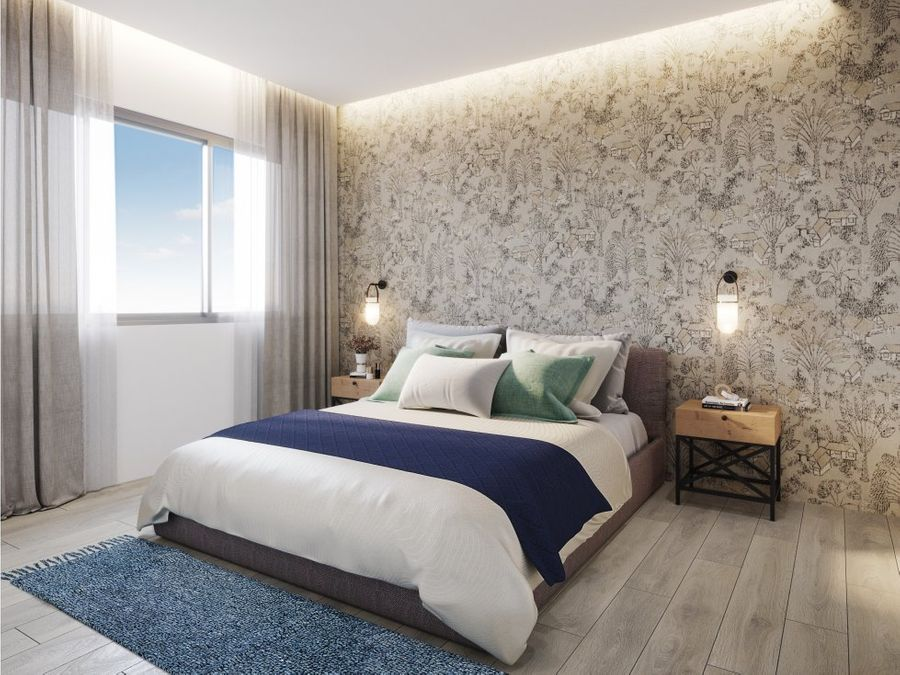 apartamentos de lujo con alta rentabilidad