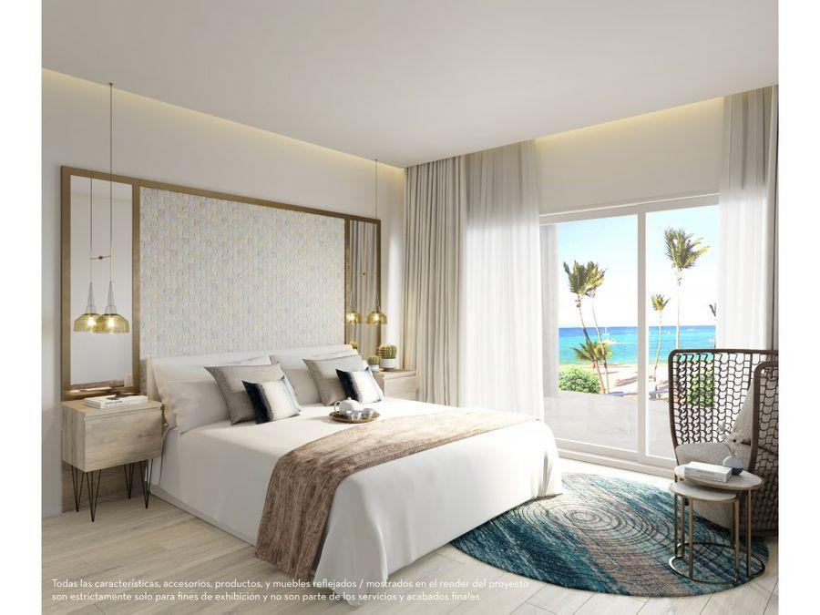 lujosos apartamentos en primera linea de playa