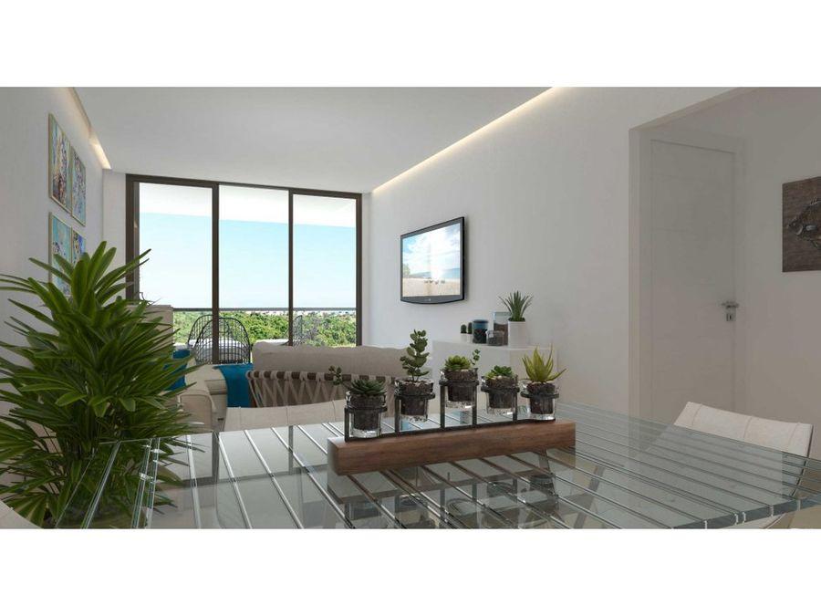 apartamentos exclusivos en punta cana
