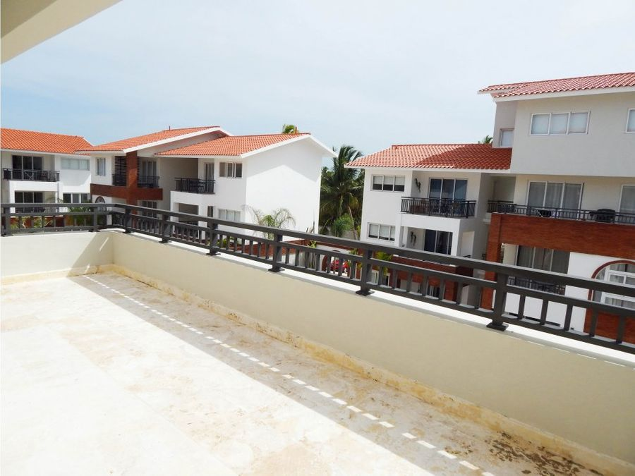 apartamentos duplex muy cerca de playa bavaro punta cana