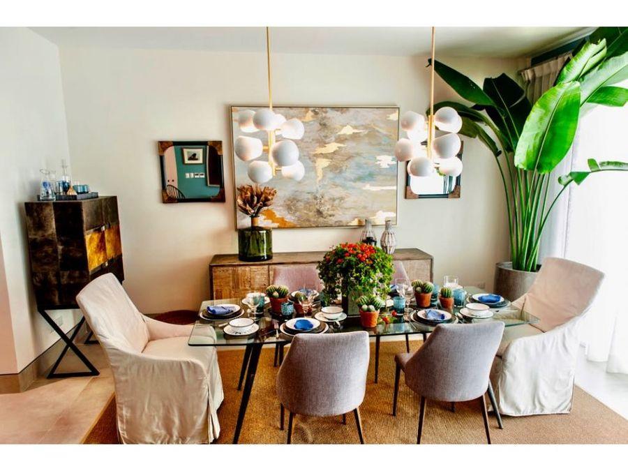 apartamentos con hermosos disenos en cap cana