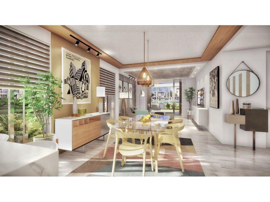 apartamentos vacacionales en el centro de bavaro punta cana