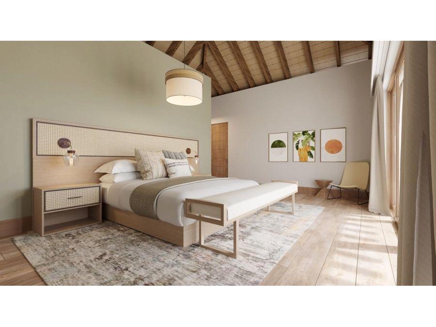 confortable villa unifamiliar en la exclusiva comunidad de cap cana