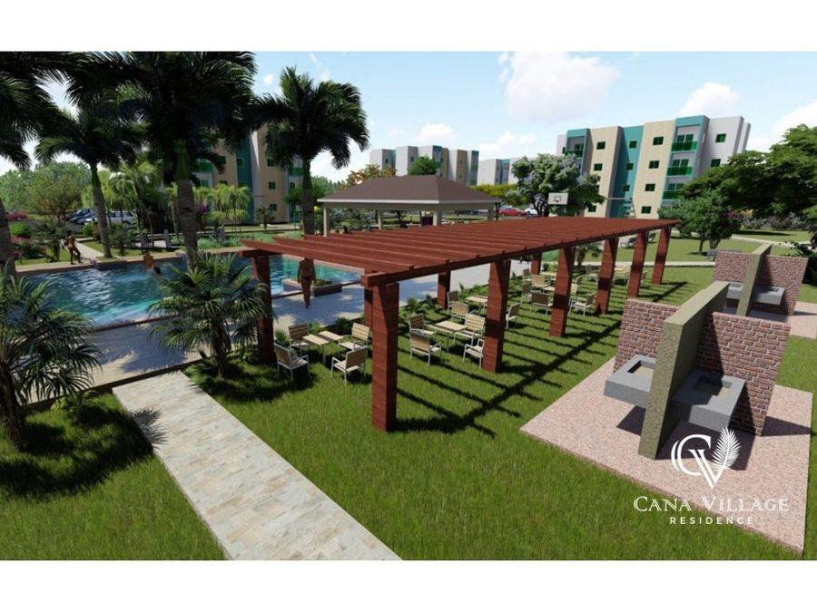 cana village residences inversion inteligente
