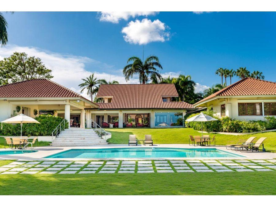 impresionante villa historica con vista al mar en casa de campo