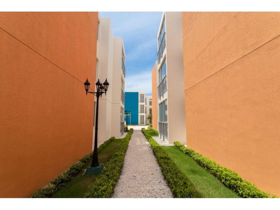 apartamentos a estrenar en pueblo bavaro