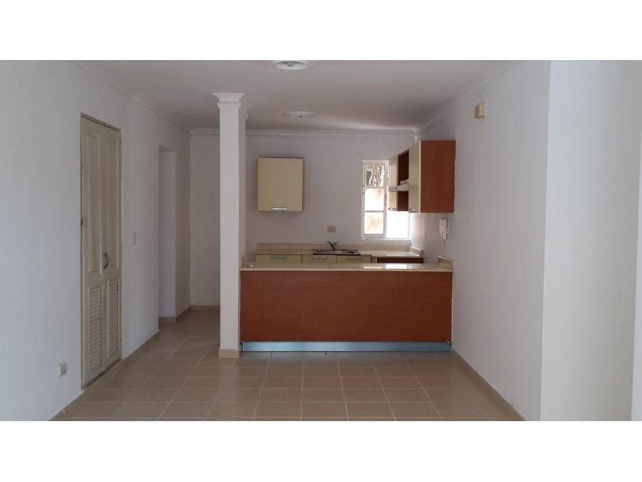 apartamento sin muebles en pueblo bavaro