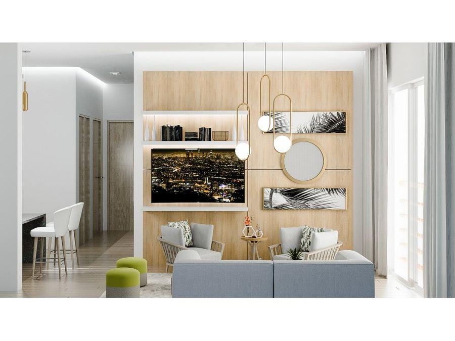 apartamentos inteligentes en pueblo bavaro