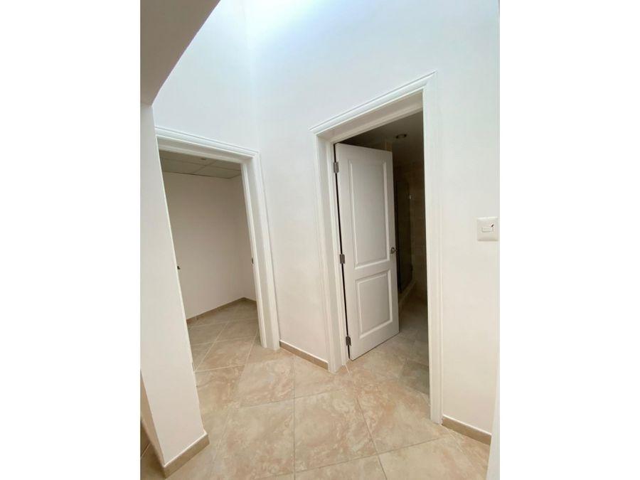 apartamento sin muebles en cocotal bavaro punta cana
