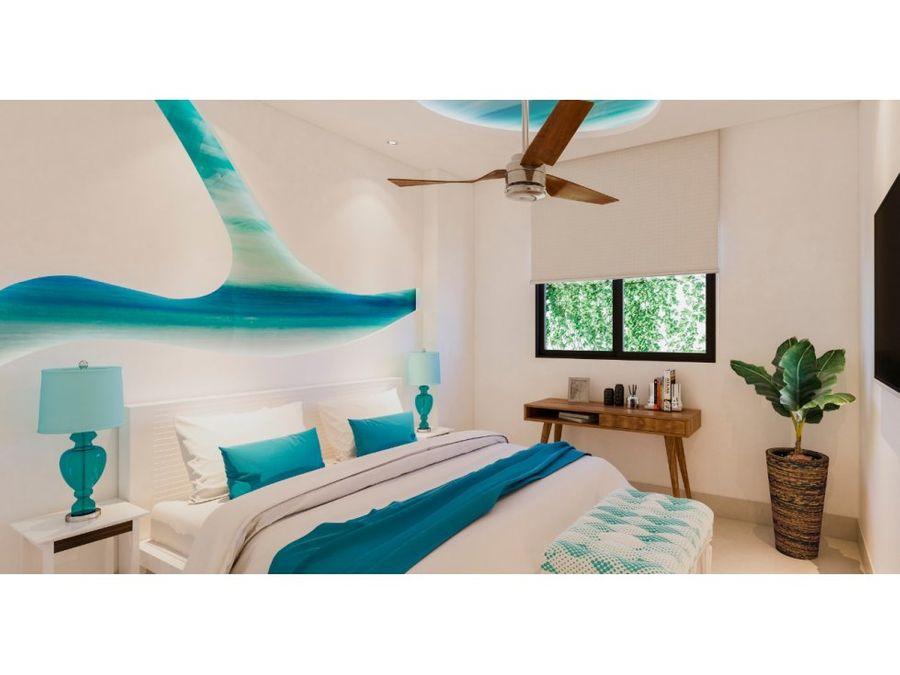 suite hotelera a pasos de la playa en bavaro