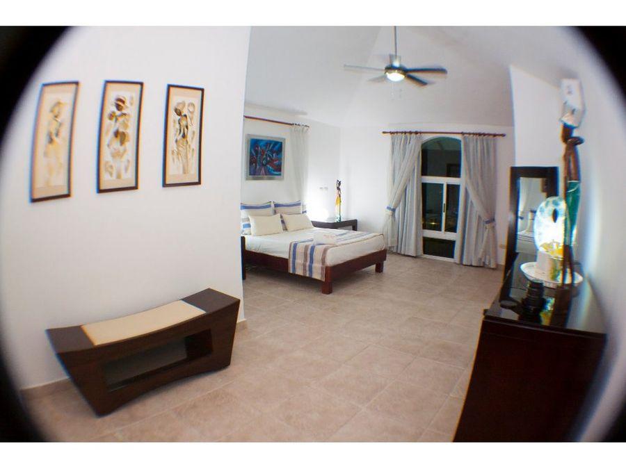 lindo penthouse en white sands