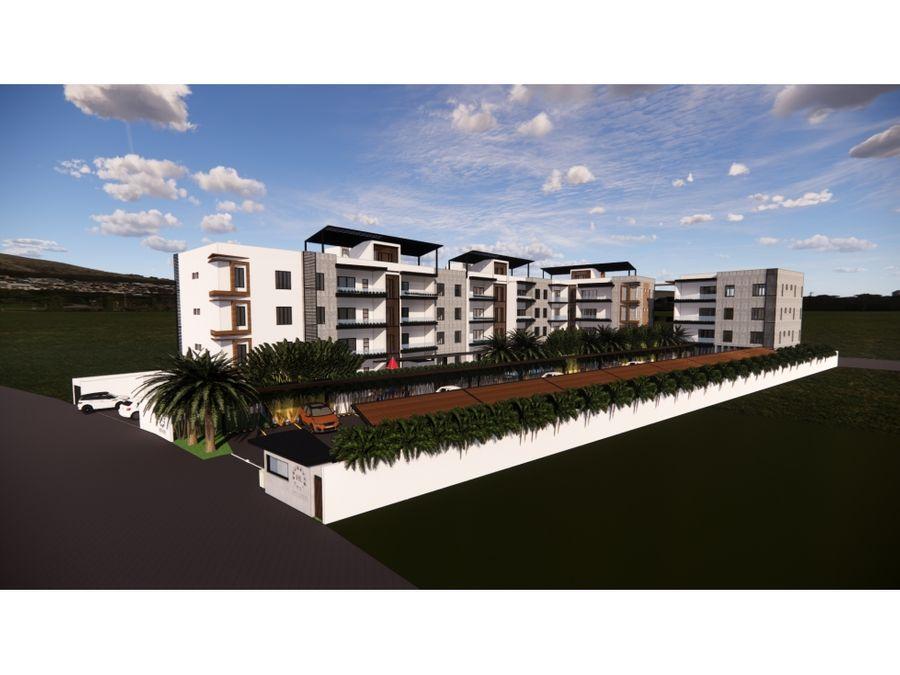 innovador proyecto residencial disenado por expertos en cap cana
