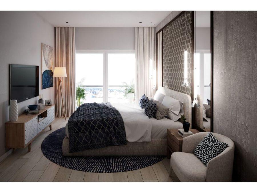 elegantes apartamentos a estrenar con golf y playa