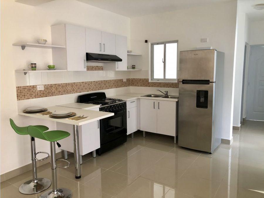 hermosos apartamentos de 3 habitaciones para vivir en familia