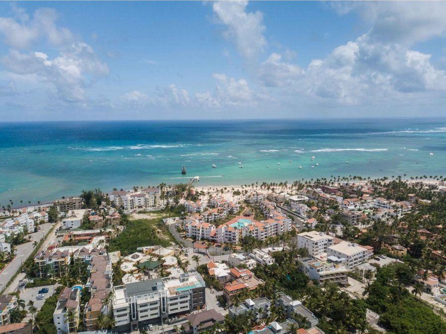 apartamentos a estrenar en playa bavaro