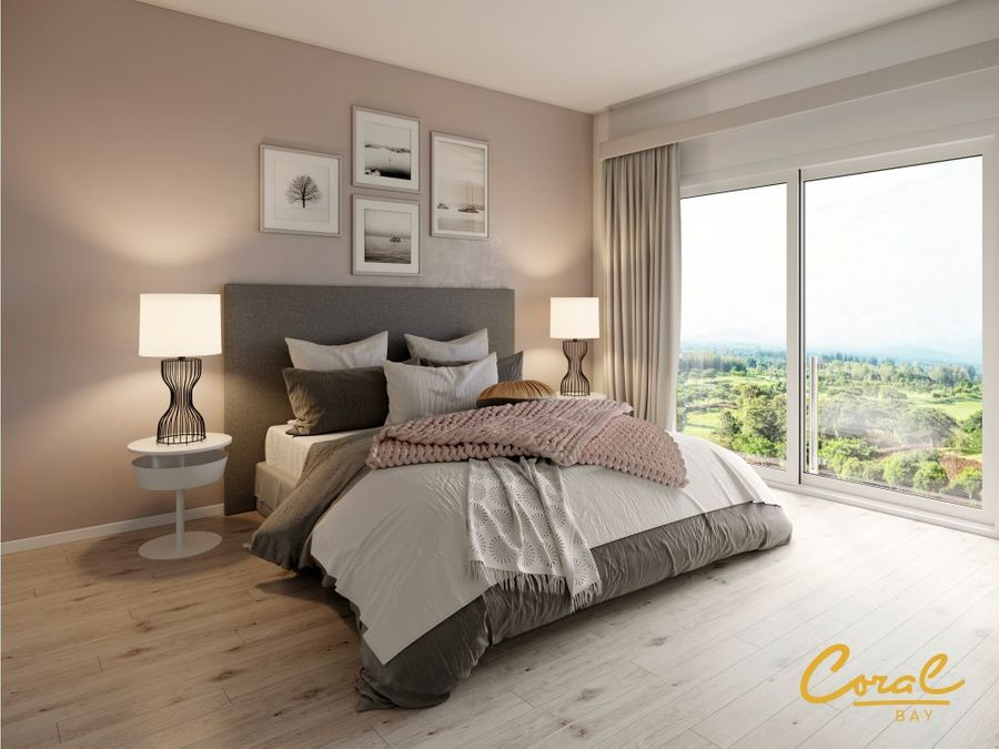elegantes y confortables apartamentos de playa