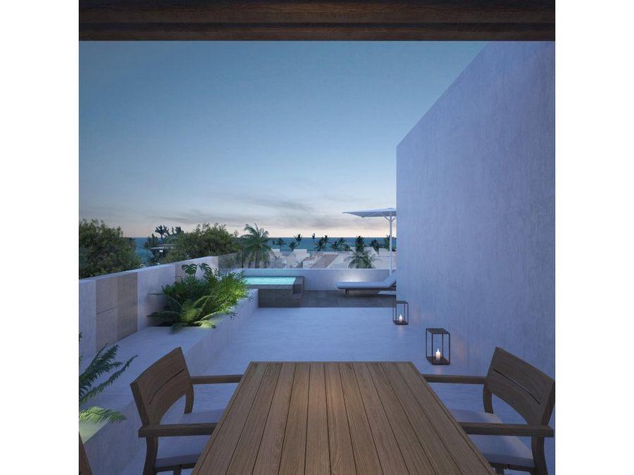 lindos apartamentos muy cerca de la playa en bavaro punta cana