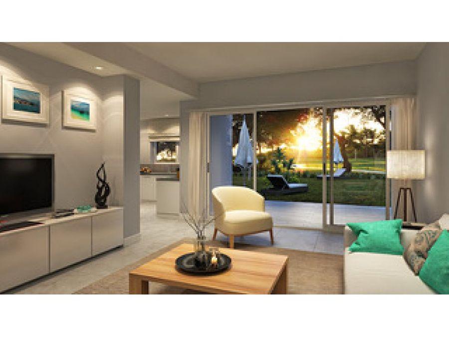 elegantes apartamentos a estrenar en cocotal punta cana