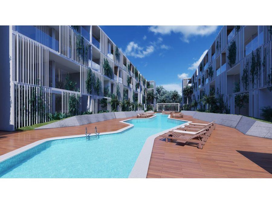 apartamentos de diseno exclusivo en punta cana