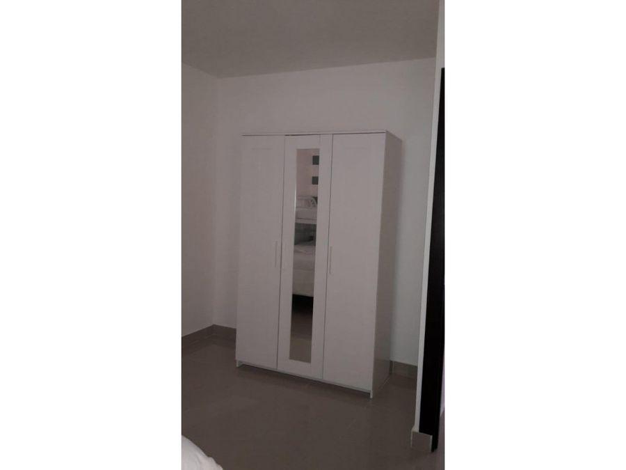 apartamento en complejo turistico habitacional