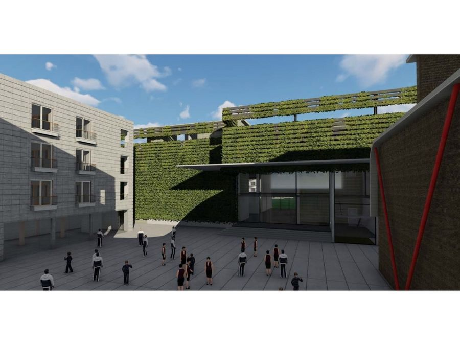sublime proyecto habitacional con excelentes amenidades en bavaro