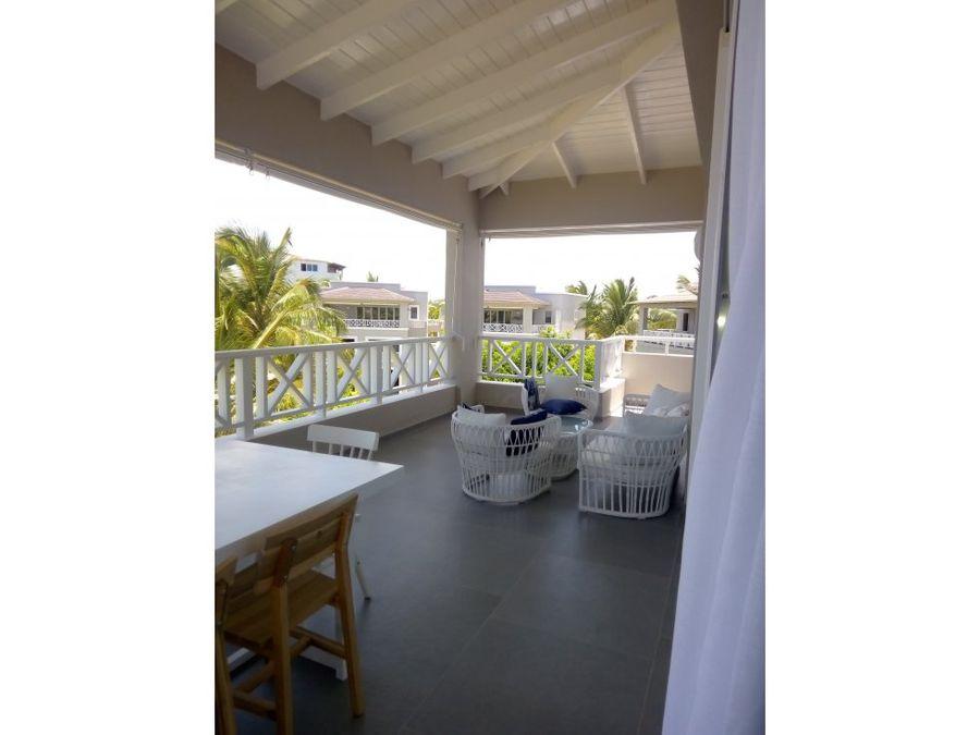 lujoso penthouse en bayahibe dominicus