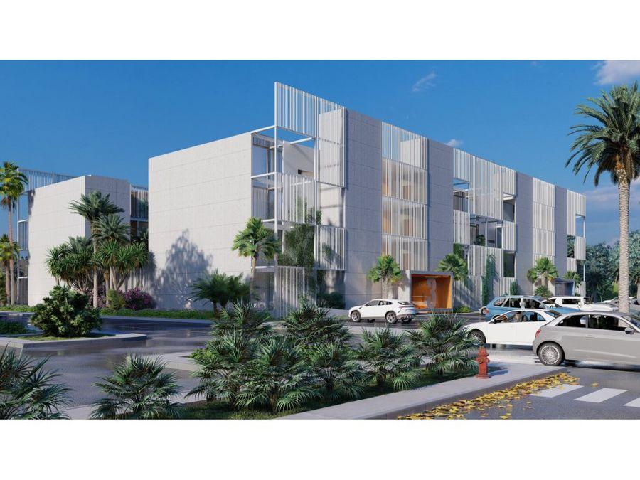 apartamentos de oportunidad en punta cana