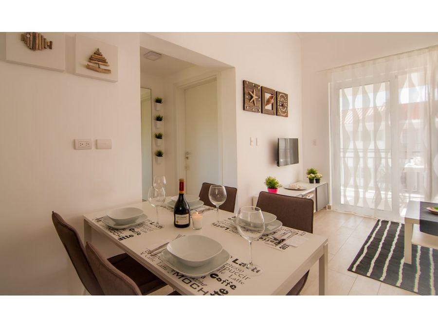 apartamentos listos para mudarse cerca de la playa